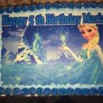 Edible Imaging Cakes