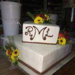Religious Event Cakes